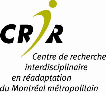 Logo du CRIR