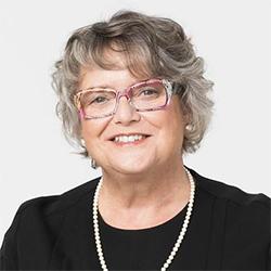 Dr Louise-Helene Lebrun