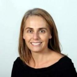 Nadine Bergeron